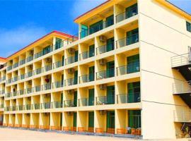 Huizhou Xunliaowan Golden Beach Hotel, Huidong (Fuchao yakınında)