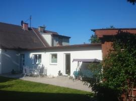 Ferienhaus Weißbacher Wien, Wenen