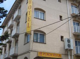 Plaça Vella