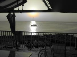 Relaxing Paradise Chez Nicolini