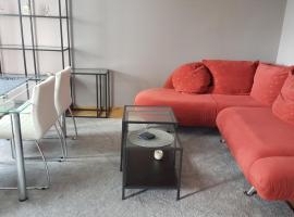 Apartament Kutrzeby