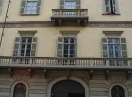 Appartamento Arciduchessa
