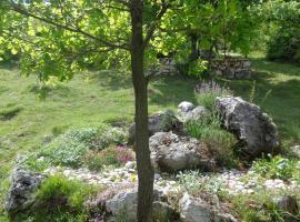 Privatni smještaj Romansa, Čitluk (Veliki Ograđenik yakınında)