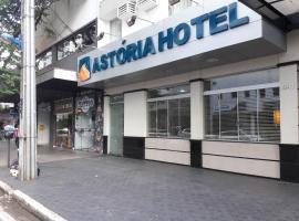 Hotel Astória Maringá, Maringá