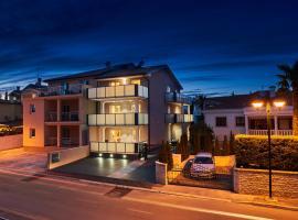 Apartments Tre Perle