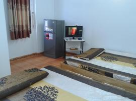 Pace's Homestay