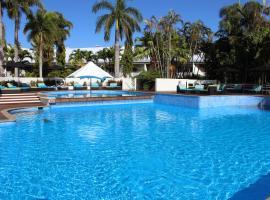 Shangri-La Hotel The Marina Cairns