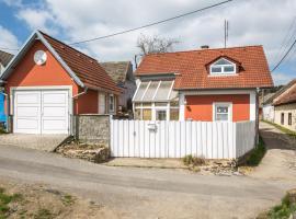 Chalupa Hanička, Štěměchy (Čáslavice yakınında)