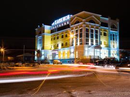 Hotel Kasimov, Kasimov