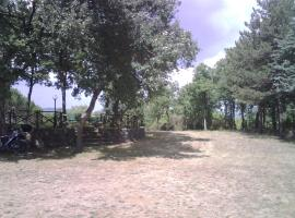 La Quercia, Mantignana (U blizini grada Colle Umberto)