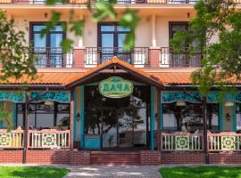 Отель «Дача»