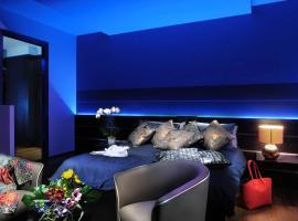 Urban Trend - Guest House, Palmanova (Gonàrs yakınında)