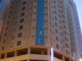 Marina Tower, Juffair