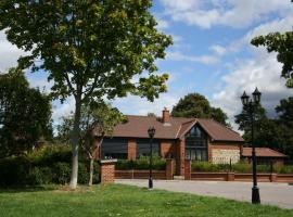 Millers House Boutique B&B, Emsworth