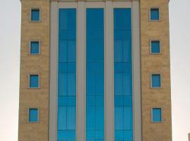 Madeira Hotel Suites