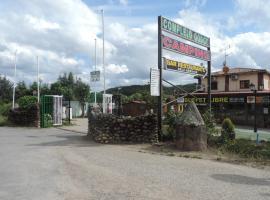 Complejo Camping Godoy, Лосар-де-ла-Вера (рядом с городом Робледильо-де-ла-Вера)