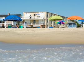 Safari Motel Boardwalk, Ocean City