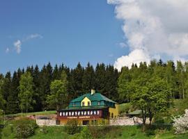 Penzion Vyhlídka Janovičky