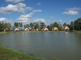Holiday home Jindich, Moravec