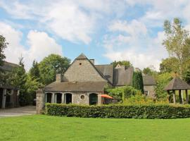 Holiday home Le Beau Moulin, Maredsous