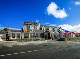 Bellbridge House Hotel, Spanish Point