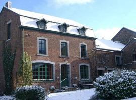 Maison L Aube Claire, Heyd