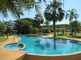 Pongsin Resort