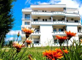 Apartments Perezaj II