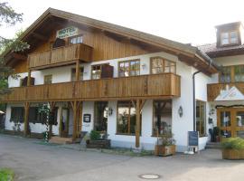 Alpenhotel Allgäu, Hohenschwangau