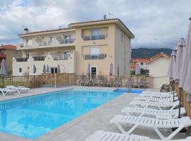 Hotel Bleu Azur