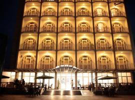 Venetian Hotel Apartment