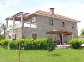Bernardes House