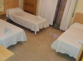 Hostal Jose Luis, Brunete