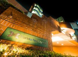 Morioka New City Hotel