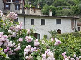 I Terzieri Case Vacanza, Ferentillo