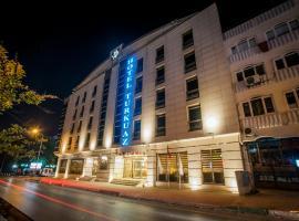Grand Turkuaz Hotel
