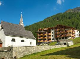 Hotel Pfeldererhof Alpine Lifestyle, Moos