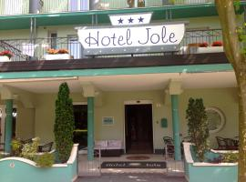Hotel Jole, San Mauro a Mare