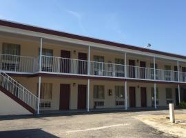 Fort Eustis Inn, Newport News