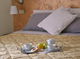 B&B Melibleo, Melilli (Near Priolo Gargallo)