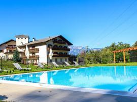 Hotel Brückenwirt - Al Ponte, Montagna