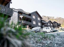 Skarsnuten Apartments