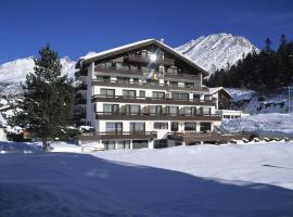 Hotel Alpin Superior