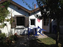 La Petite Maison de La Rochelle, La Rošel