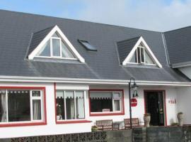 Craglea Lodge, Lahinch