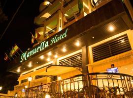 Manuella Hotel, Jounieh