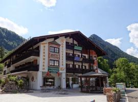 Hotel Königsseer Hof