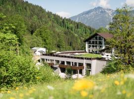 Das Graseck - my mountain hideaway