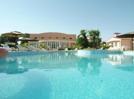 Hotel Minerva, Brindisi