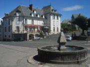 Auberge De Raulhac, Raulhac (рядом с городом Cros-de-Ronesque)